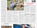 Article : Journal du Jura du 01.05.2019 - Permaculture